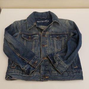Boy's Gap jean jacket